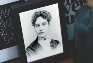 Un poco de historia de Anne Sullivan